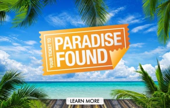 Игровой автомат paradise found найденный рай играть бесплатно онлайн сделать