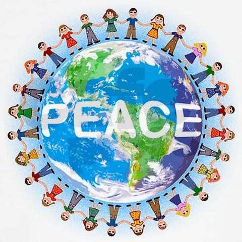 World Peace Card Meditations ~ Wednesday, February 17, 7:30pm World-peace-please